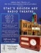 STAC Presents: Golden Age Radio Theatre @ First Congregational Church