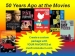 State Theatre Presents: 50 Years Ago at the Movies Package
