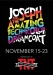 TNT Presents Joseph & the Amazing Technicolor Dreamcoat Discount