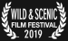 PARC Presents The 2019 On Tour Wild & Scenic Film Festival