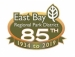 Celebrating 85 Years Of The East Bay Regional Park District