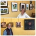Arts Of Point Richmond Exhibit At El Sol Restaurant Oct 28-january 27