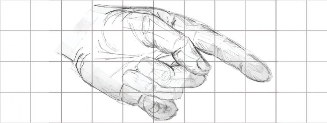Drawing With A Grid Workshop