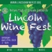 Lincoln Wine Fest - April 27