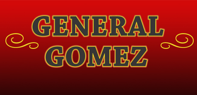 General Gomez Arts & Events Center
