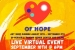 Heart Of Hope Live Virtual Event