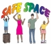 Safe Space Art Show
