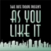 State Theatre Presents: TNT As You Like It