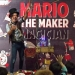 Auburn State Theatre Presents:  Mario the Maker Magician