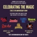 POSTPONED AST and STAC present: Celebrate the Magic
