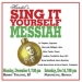 Handel´s Sing It Yourself Messiah