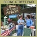 Spring Antiques Street Faire - Old Town