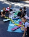 Community Canvas Presents ~ 'summer Art Camp' Nc Fair Theme - Magnolia Location